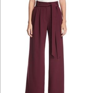 Milly palazzo widelegged trousers